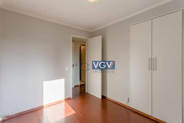 Excelente opção no coração da Vila Olímpia. Apartamento com 93m², 3 dormitórios, sendo 1 s - Foto 9
