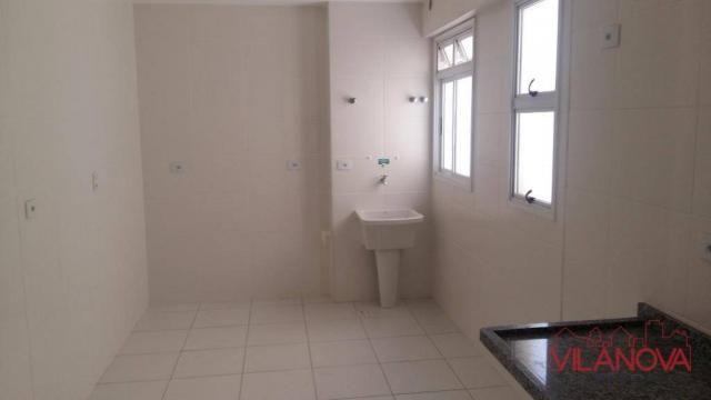 Apartamento com 3 dormitórios à venda, 103 m² por r$ 586.000 - vila adyana - são josé dos  - Foto 15