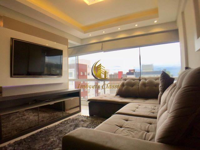 Apartamento à venda com 3 dormitórios em Navegantes, Capão da canoa cod:1332 - Foto 4