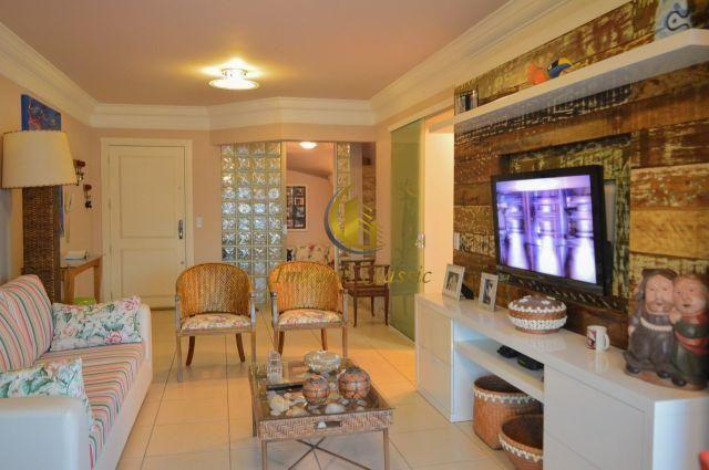 Apartamento à venda com 2 dormitórios em Centro, Capão da canoa cod:318 - Foto 4