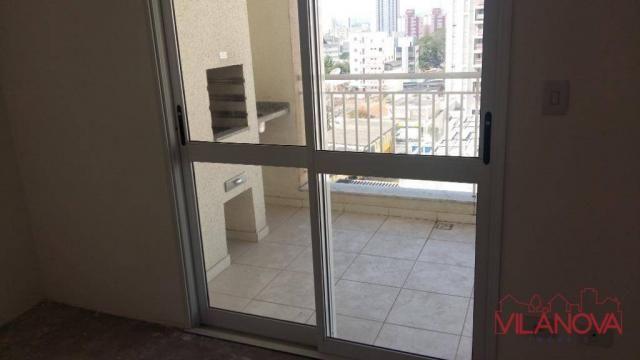 Apartamento com 3 dormitórios à venda, 103 m² por r$ 586.000 - vila adyana - são josé dos  - Foto 6