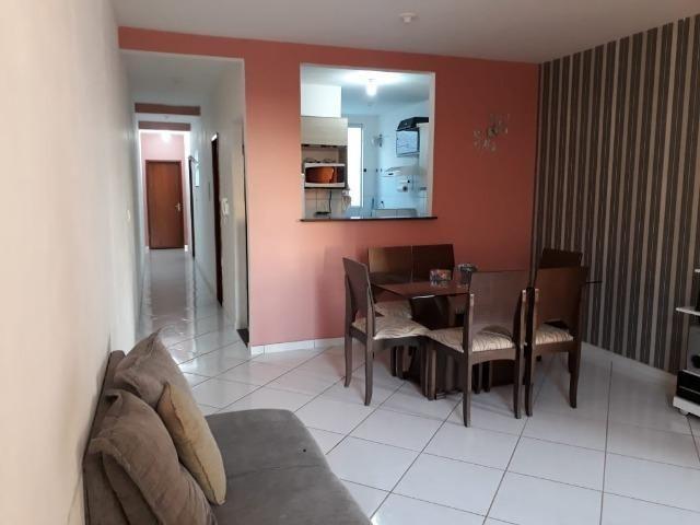 (R$120.000) Casa Seminova (1º Pav.) na entrada do Bairro Vila do Sol - Foto 7