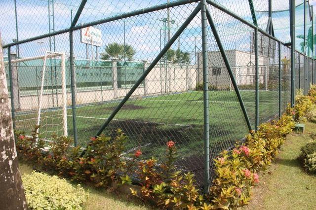 Eusébio ao lado do Atacadão - 2qtos, sinal zero + documentação grátis / Zap * - Foto 14