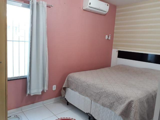 (R$120.000) Casa Seminova (1º Pav.) na entrada do Bairro Vila do Sol - Foto 19