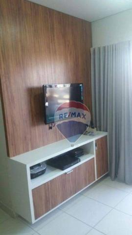 Apartamento residencial à venda, Goiabeiras, Cuiabá. - Foto 3