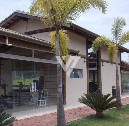 Terreno residencial à venda, Sun Lake Spa Residencial, Sorocaba. - Foto 8