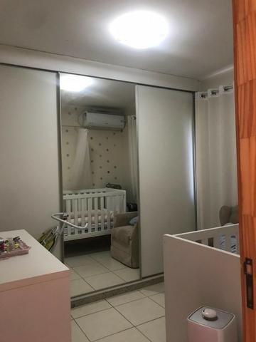 Apartamento 2 quartos, armário em todos os cômodos - Foto 11