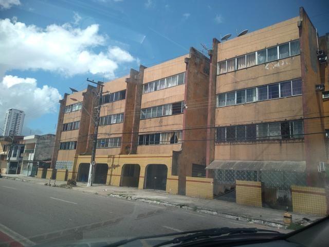 Apartamento 100 m2 na Pedreira 3 quartos grandes sendo 1 suíte com garagens - Foto 2