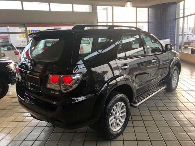 Toyota Hilux SW4_SR_AUT._ExtrANovA_LacradAOriginaL_RevisadA_Placa A - Foto 2