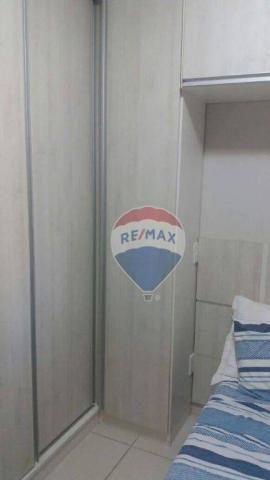 Apartamento residencial à venda, Goiabeiras, Cuiabá. - Foto 7