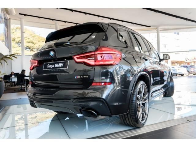 BMW  X3 3.0 TWINPOWER GASOLINA M40I 2019 - Foto 6