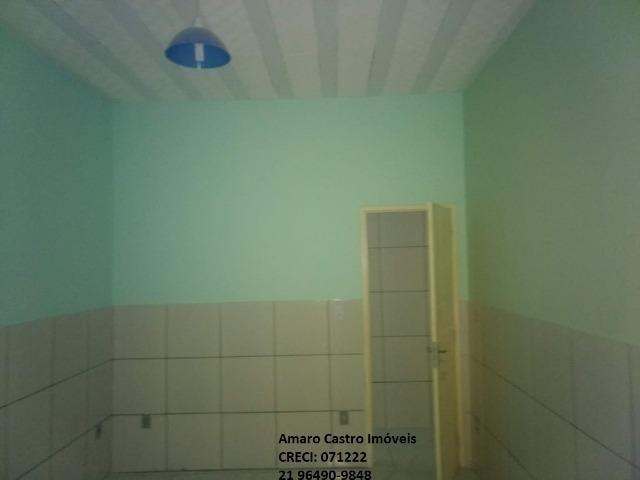 COD 168 - Prédio com 10 casas 1 e 2 qts - em frente Centro Comercial de Cabuçu - NI - Foto 16