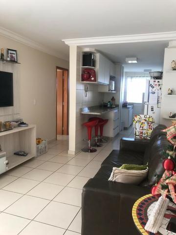 Apartamento 2 quartos, armário em todos os cômodos - Foto 13