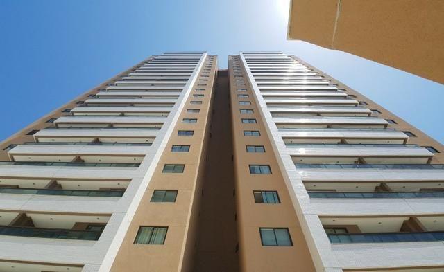 (EXR) Super condição de 65m²!!! Apartamento de 2 vagas com 3 quartos/1 suíte - Foto 6