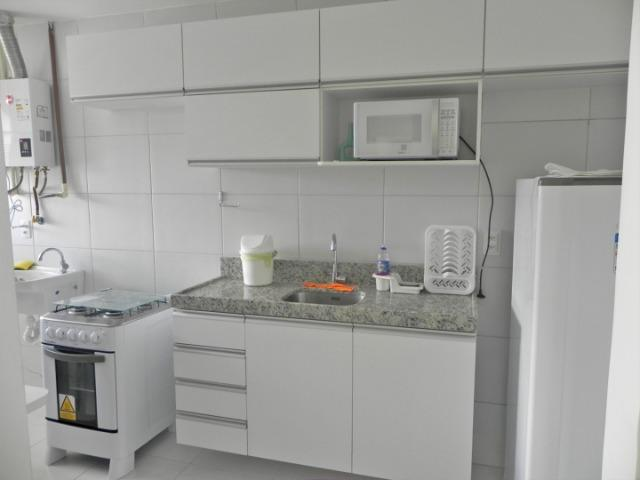 Flats no Muro Alto Clube Residence - Foto 13