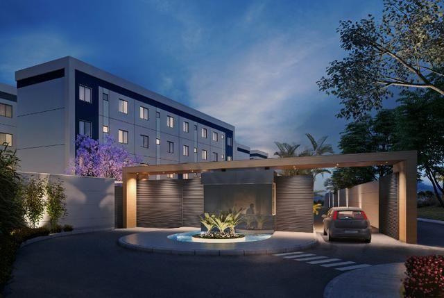 Apartamento de 2 quartos no Pindorama - Foto 2