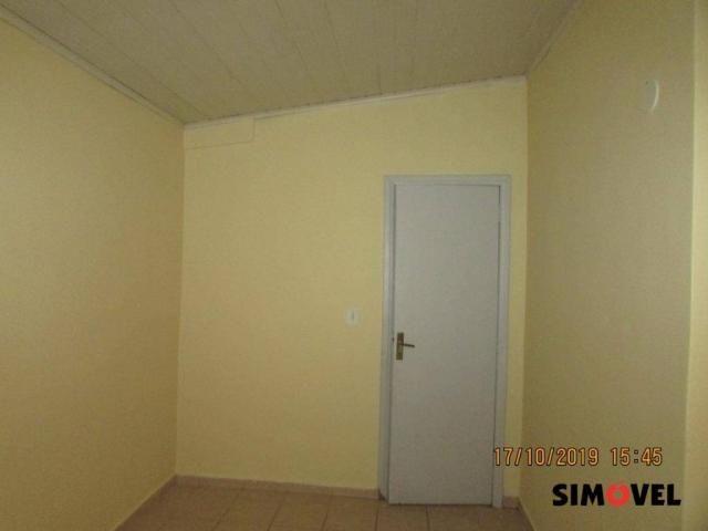 Apartamento com 2 dormitórios para alugar, 35 m² por R$ 700,00/mês - Riacho Fundo - Riacho - Foto 10