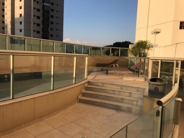 Apartamento à venda com 3 dormitórios em Jardim goiás, Goiânia cod:AP0286 - Foto 9