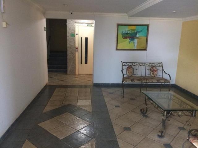 Apartamento à venda com 3 dormitórios em Jardim américa, Goiânia cod:AP0273 - Foto 18