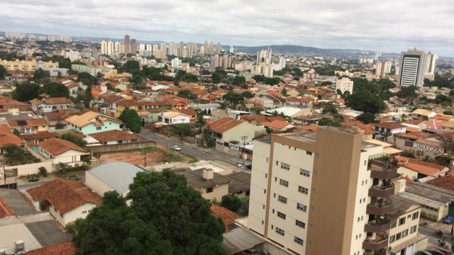 Apartamento à venda com 3 dormitórios em Jardim américa, Goiânia cod:AP0273 - Foto 12