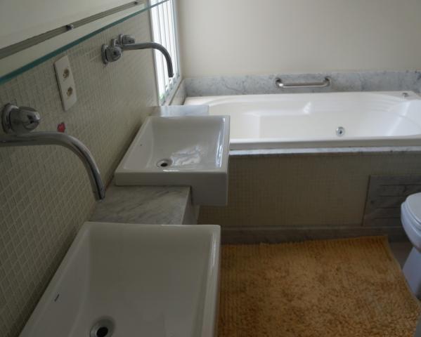 Apartamento para alugar com 4 dormitórios em Jardim goiás, Goiânia cod:bm19 - Foto 14