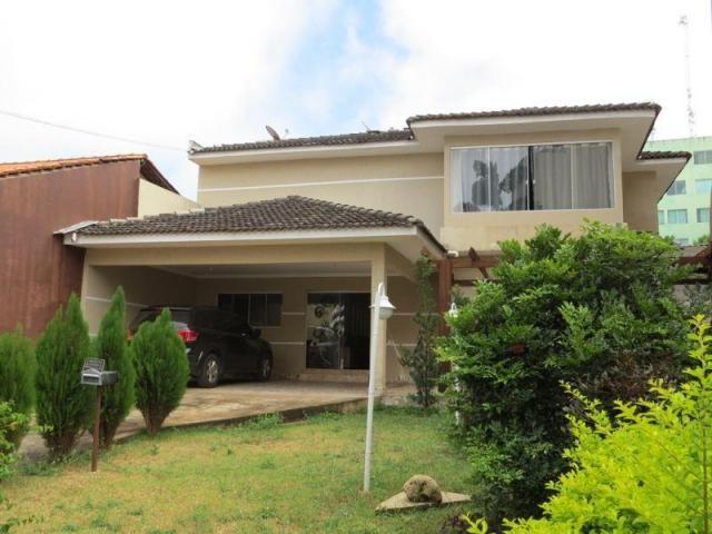 Casa a venda / condomínio jardim europa ii / 04 quartos / churrasqueira / aceita imóvel no - Foto 2