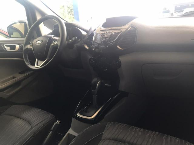 Ford Ecosport Titanium Aut 2.0 - Foto 3