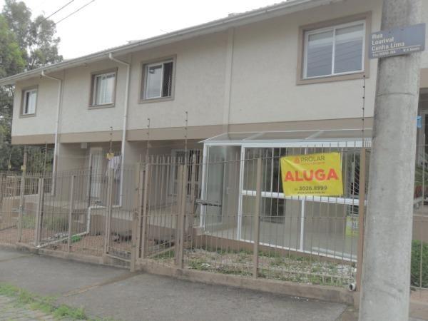 Casa para alugar com 2 dormitórios em Vinhedos, Caxias do sul cod:11440