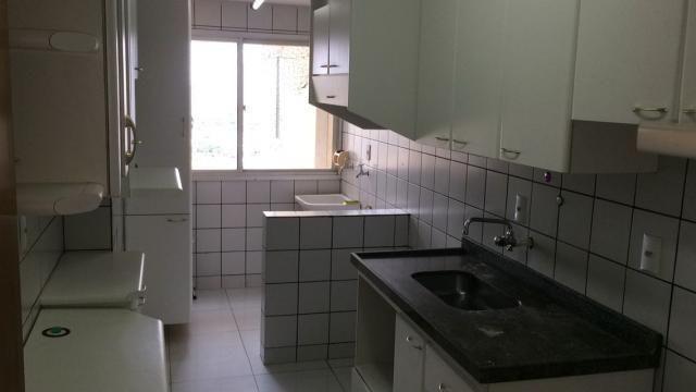 Apartamento à venda com 3 dormitórios em Jardim américa, Goiânia cod:AP0273 - Foto 10