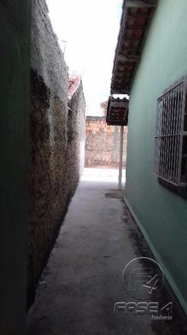 Casa para alugar com 2 dormitórios em Boa vista ii, Resende cod:1669 - Foto 4