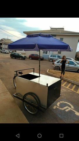 Food bike - Foto 4