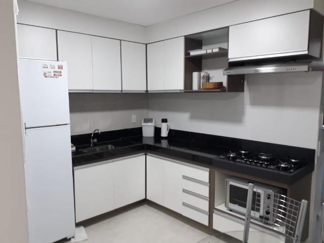 Vendo apartamento novo em santa teresa - Foto 6
