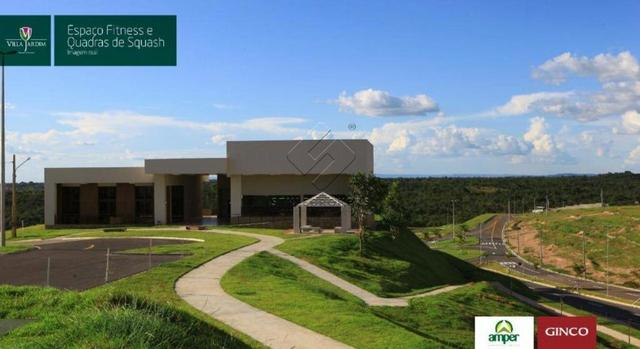 Terreno no Condomínio Villa Jardim à venda, 445 m² por R$ 235.000 - Vila Jardim - Foto 2