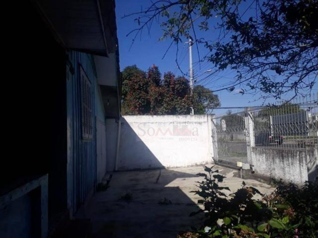 Terreno à venda, 366 m² por R$ 350.000,00 - Boqueirão - Curitiba/PR - Foto 9