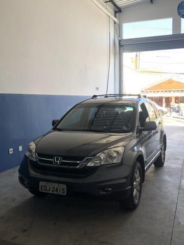 Honda Crv 11/11 - LX - Foto 6