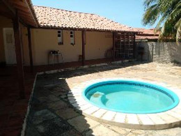 Alugo casa de praia, temporada. próx ao Barramares. Praia do Coqueiro-Luis Correia - Foto 12