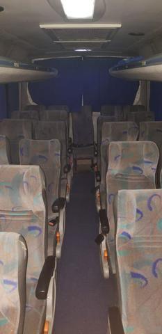Vendo jogo de banco pra ônibus semi leito - Foto 2