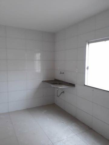 Apartamento 3/4 com suíte - Foto 4