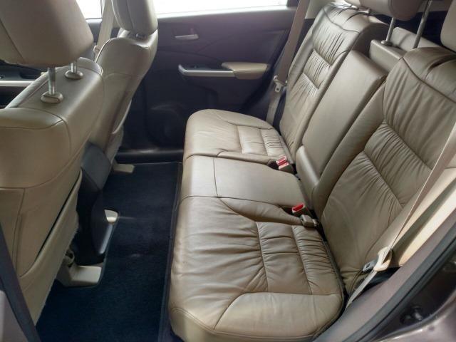 Honda cr-v EXS 2012  * consorcio