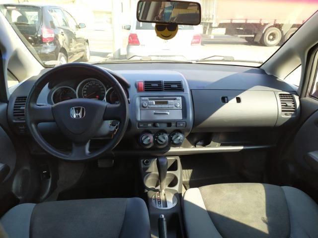 Honda Fit EX 2006 Automatico