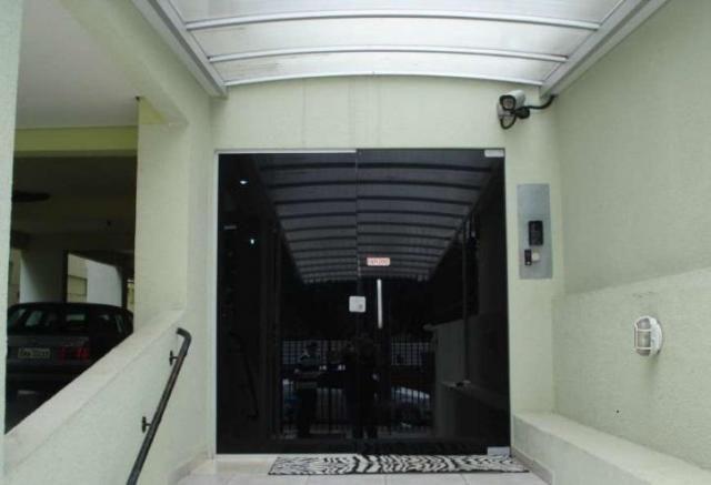 Apartamento com 1 dormitório à venda, 25 m² por R$ 129.900,00 - Cristo Rei - Curitiba/PR - Foto 4