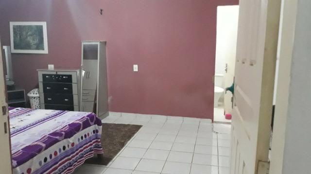 Casa ampla a venda com ótima localização, no centro de Demerval Lobão (Prox. ao hospital) - Foto 2
