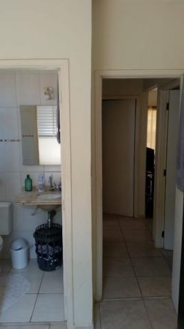Casas de 3 dormitório(s) no Jardim Quitandinha II em Araraquara cod: 451 - Foto 13