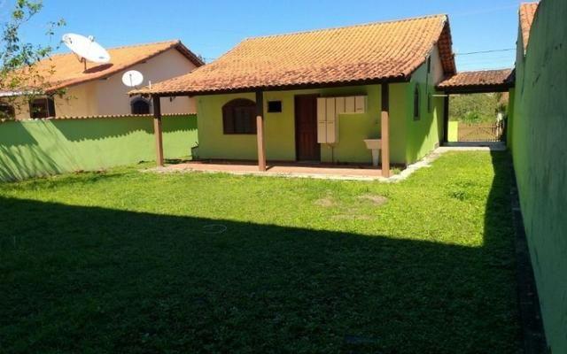 CA 607-Imóvel independente com amplo quintal - Iguaba Grande - RJ - Foto 10