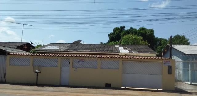Casa próxima avenida Nossa Sr. de Nazaré
