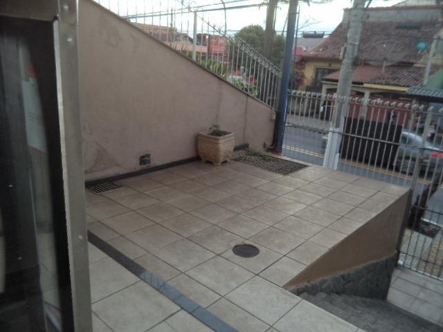 Casa de 3 dormitórios, 2 suítes, alto padrão,no Conforto ! - Foto 2