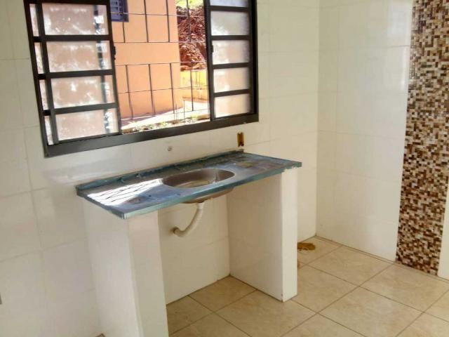 Casas de 2 dormitório(s) no Jardim Universal em Araraquara cod: 9181 - Foto 4