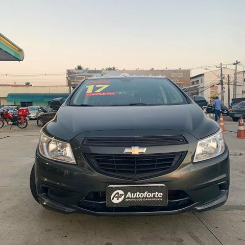 GM Chevrolet Ônix 2017 Extra R$ 35.990 - Foto 3
