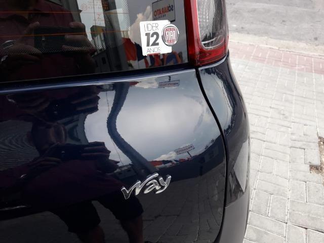 Fiat Uno Vivace Way 1.0 Flex 2014 - Foto 7