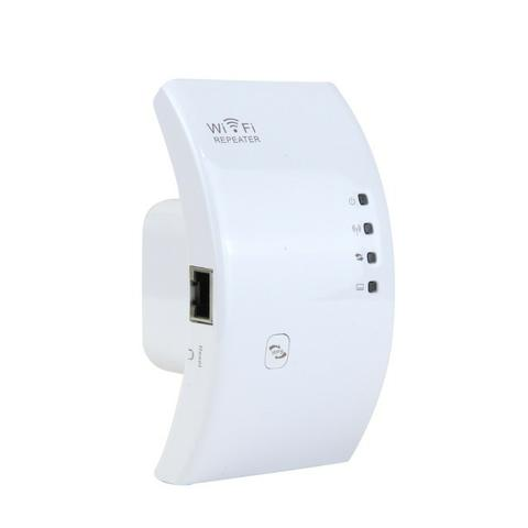 Repetidor Prolongador Expansor Sinal Wifi Wireless 300mbps - Foto 2